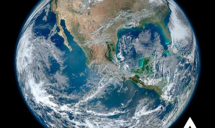 distribucion de agua en planeta