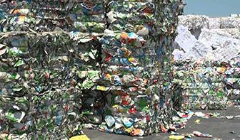 residuos reciclar