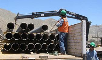 mantenimiento industriales materiales