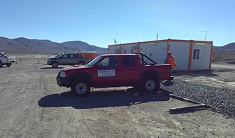 auditoria ambientales minera