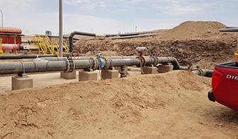 tuberia sistemas de agua